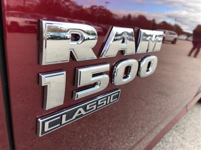 2019 Ram 1500 Quad Cab 4x4,  Pickup #R9026 - photo 7