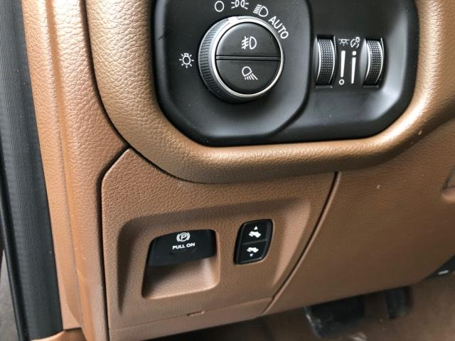 2019 Ram 1500 Crew Cab 4x4,  Pickup #R9027 - photo 17