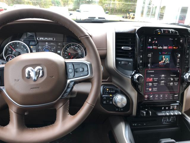 2019 Ram 1500 Crew Cab 4x4,  Pickup #R9027 - photo 5