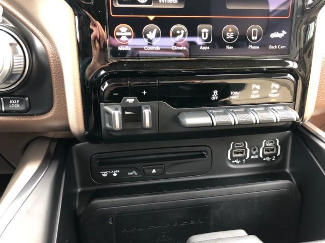 2019 Ram 1500 Crew Cab 4x4,  Pickup #R9027 - photo 21