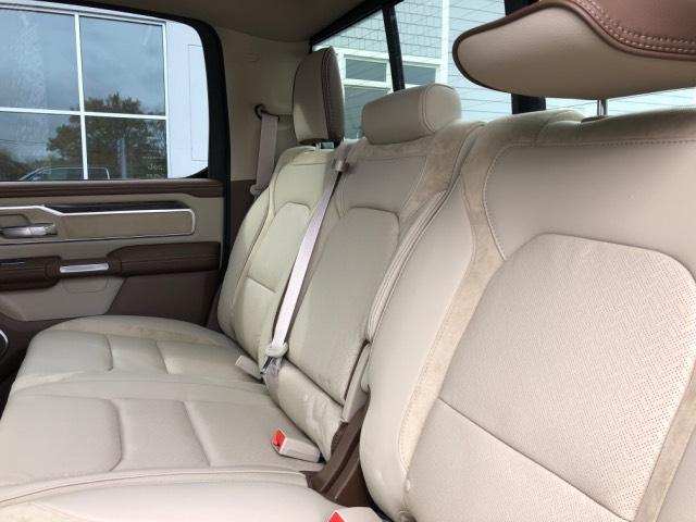 2019 Ram 1500 Crew Cab 4x4,  Pickup #R9027 - photo 28