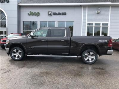 2019 Ram 1500 Crew Cab 4x4,  Pickup #R9027 - photo 12