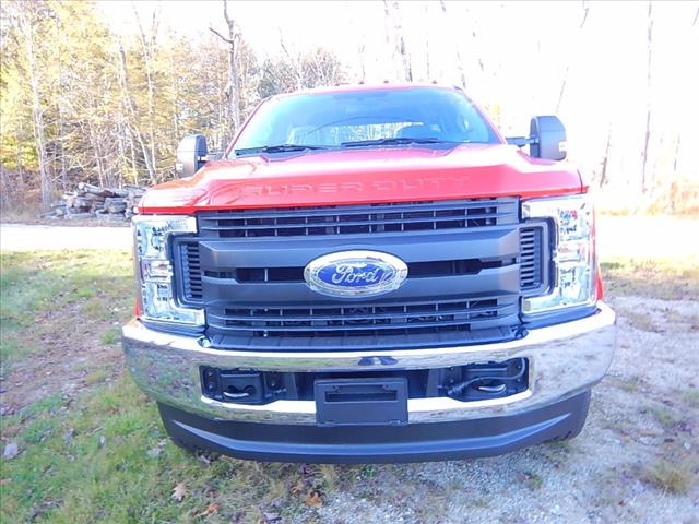 2017 F-350 Crew Cab 4x4 Cab Chassis #17379 - photo 10