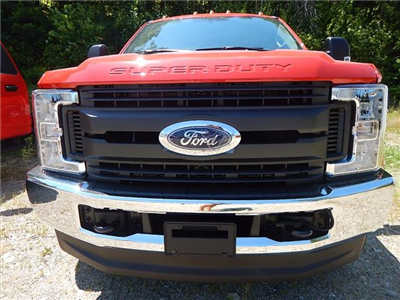 2017 F-350 Crew Cab 4x4 Cab Chassis #17379 - photo 3