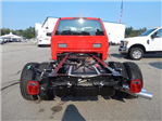 2017 F-350 Super Cab DRW 4x4 Cab Chassis #17424 - photo 4