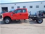 2017 F-350 Super Cab DRW 4x4 Cab Chassis #17424 - photo 6