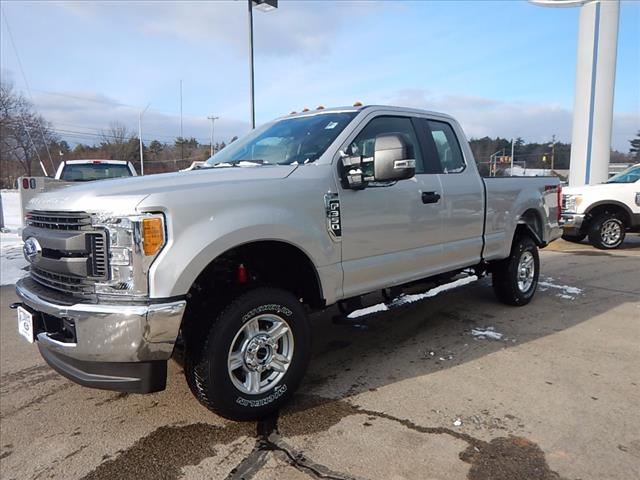 2017 F-350 Super Cab 4x4 Pickup #17462 - photo 5