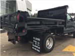 2017 F-350 Regular Cab DRW 4x4,  Rugby Dump Body #17497 - photo 1