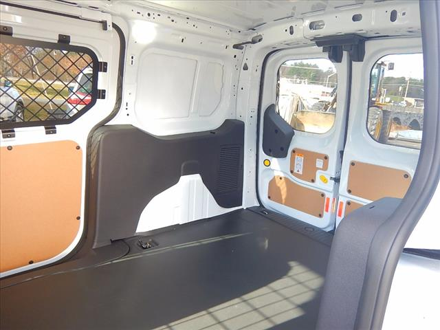 2018 Transit Connect Cargo Van #18021 - photo 14
