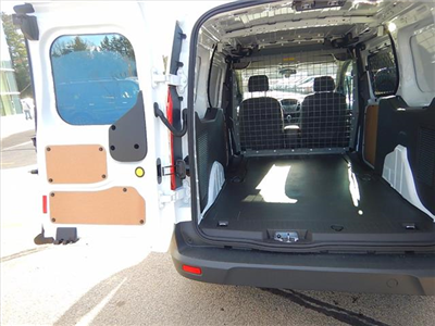 2018 Transit Connect Cargo Van #18021 - photo 2