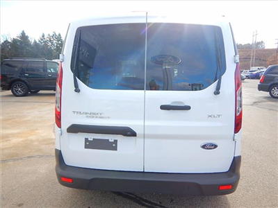 2018 Transit Connect Cargo Van #18021 - photo 4