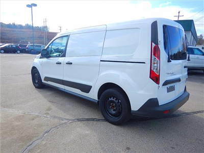 2018 Transit Connect Cargo Van #18021 - photo 5