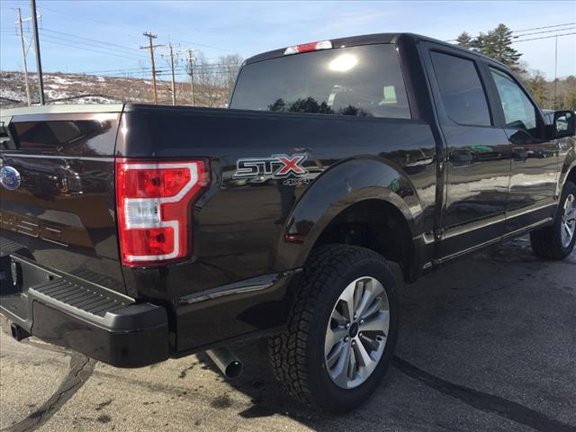 2018 F-150 Crew Cab 4x4, Pickup #18062 - photo 2