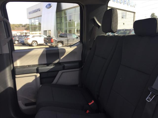 2018 F-150 Crew Cab 4x4, Pickup #18062 - photo 14