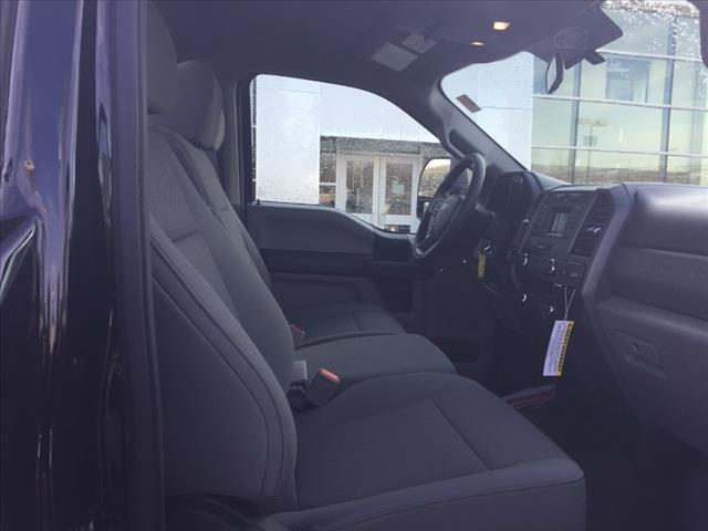 2018 F-350 Regular Cab DRW 4x4, Dump Body #18072 - photo 18