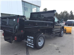 2018 F-350 Regular Cab DRW 4x4, Dump Body #18072 - photo 1
