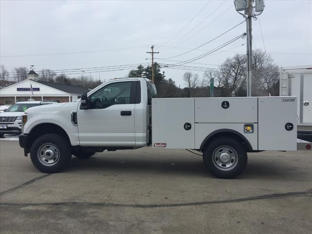 2018 F-350 Regular Cab 4x4, Truck Craft Service Body #18075 - photo 7