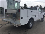 2018 F-350 Regular Cab 4x4, Truck Craft Service Body #18075 - photo 1