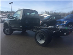 2018 F-550 Regular Cab DRW 4x4,  Cab Chassis #18082 - photo 4