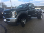 2018 F-550 Regular Cab DRW 4x4,  Cab Chassis #18082 - photo 5