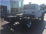 2018 F-550 Regular Cab DRW 4x4,  Cab Chassis #18085 - photo 1
