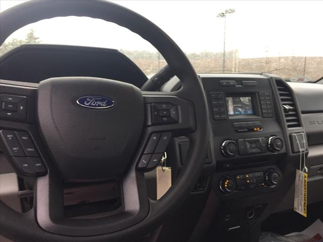 2018 F-550 Regular Cab DRW 4x4,  Cab Chassis #18091 - photo 7