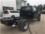 2018 F-550 Regular Cab DRW 4x4,  Cab Chassis #18091 - photo 1