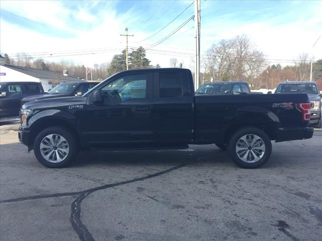 2018 F-150 Super Cab 4x4,  Pickup #18098 - photo 5