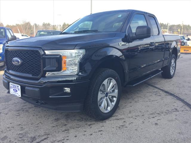 2018 F-150 Super Cab 4x4,  Pickup #18098 - photo 6
