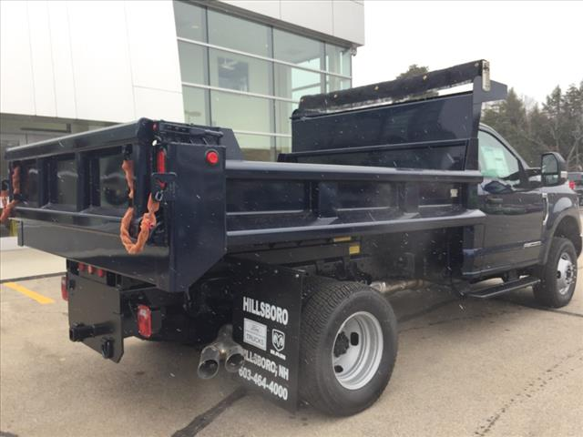 2018 F-350 Regular Cab DRW 4x4,  Dump Body #18102 - photo 2
