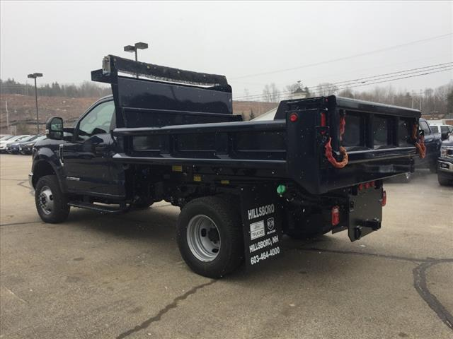 2018 F-350 Regular Cab DRW 4x4,  Dump Body #18102 - photo 4