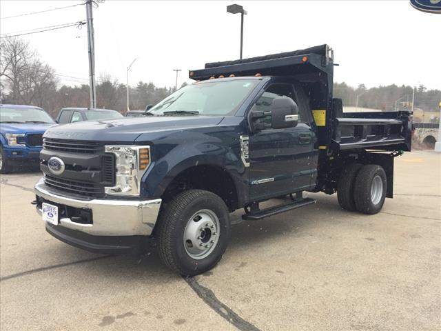 2018 F-350 Regular Cab DRW 4x4,  Dump Body #18102 - photo 5