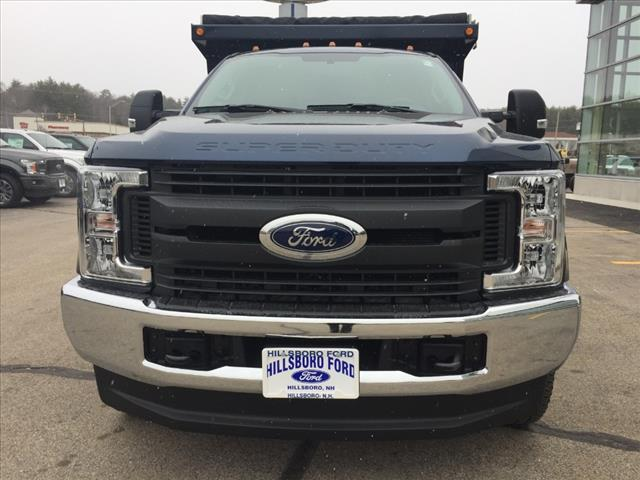 2018 F-350 Regular Cab DRW 4x4,  Dump Body #18102 - photo 6