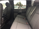 2018 F-150 SuperCrew Cab 4x4,  Pickup #18126 - photo 17