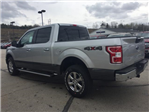 2018 F-150 SuperCrew Cab 4x4,  Pickup #18126 - photo 4