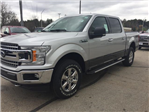 2018 F-150 SuperCrew Cab 4x4,  Pickup #18126 - photo 5