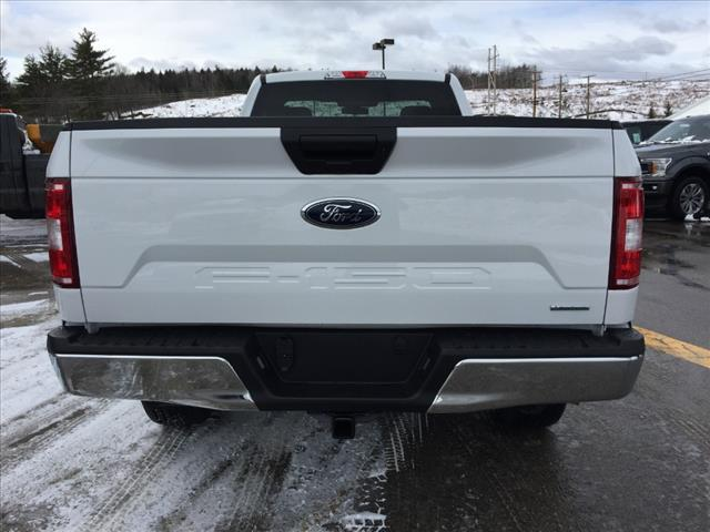 2018 F-150 Regular Cab 4x4,  Pickup #18137 - photo 3