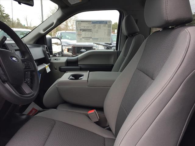 2018 F-150 Regular Cab 4x4,  Pickup #18137 - photo 9