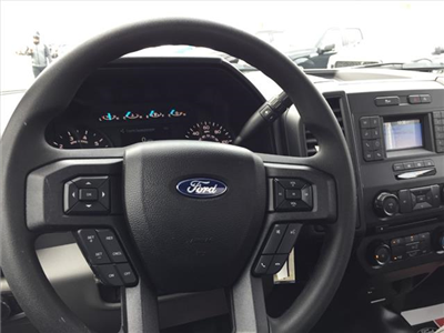 2018 F-150 Regular Cab 4x4,  Pickup #18137 - photo 11