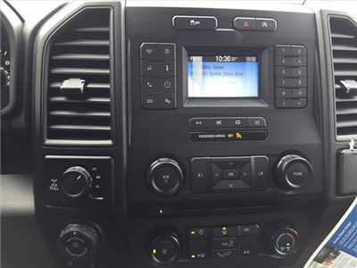 2018 F-150 Regular Cab 4x4,  Pickup #18137 - photo 13