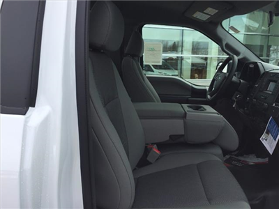 2018 F-150 Regular Cab 4x4,  Pickup #18137 - photo 15