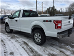 2018 F-150 Regular Cab 4x4,  Pickup #18137 - photo 4