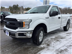 2018 F-150 Regular Cab 4x4,  Pickup #18137 - photo 6