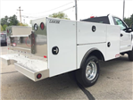 2018 F-350 Regular Cab DRW 4x4,  Truck Craft Service Body #18150 - photo 2