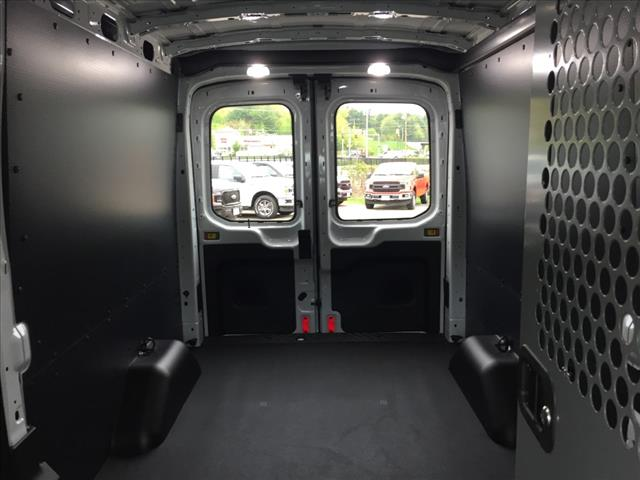 2018 Transit 350 Med Roof 4x2,  Upfitted Cargo Van #18159 - photo 17
