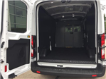 2018 Transit 350 Med Roof 4x2,  Upfitted Cargo Van #18159 - photo 1