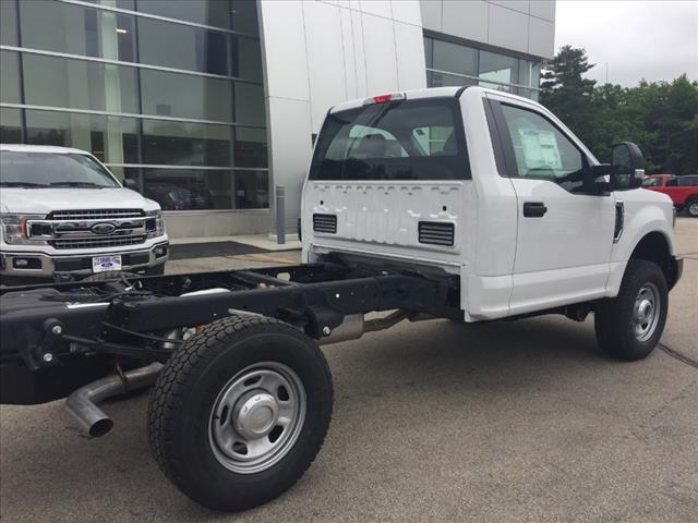 2018 F-350 Regular Cab 4x4,  Cab Chassis #18163 - photo 2