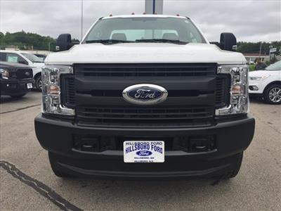 2018 F-350 Regular Cab 4x4,  Cab Chassis #18163 - photo 5