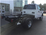 2018 F-350 Regular Cab DRW 4x4,  Cab Chassis #18168 - photo 1