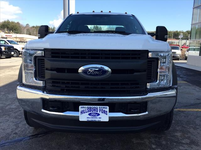 2018 F-550 Super Cab DRW 4x4,  Cab Chassis #18177 - photo 6